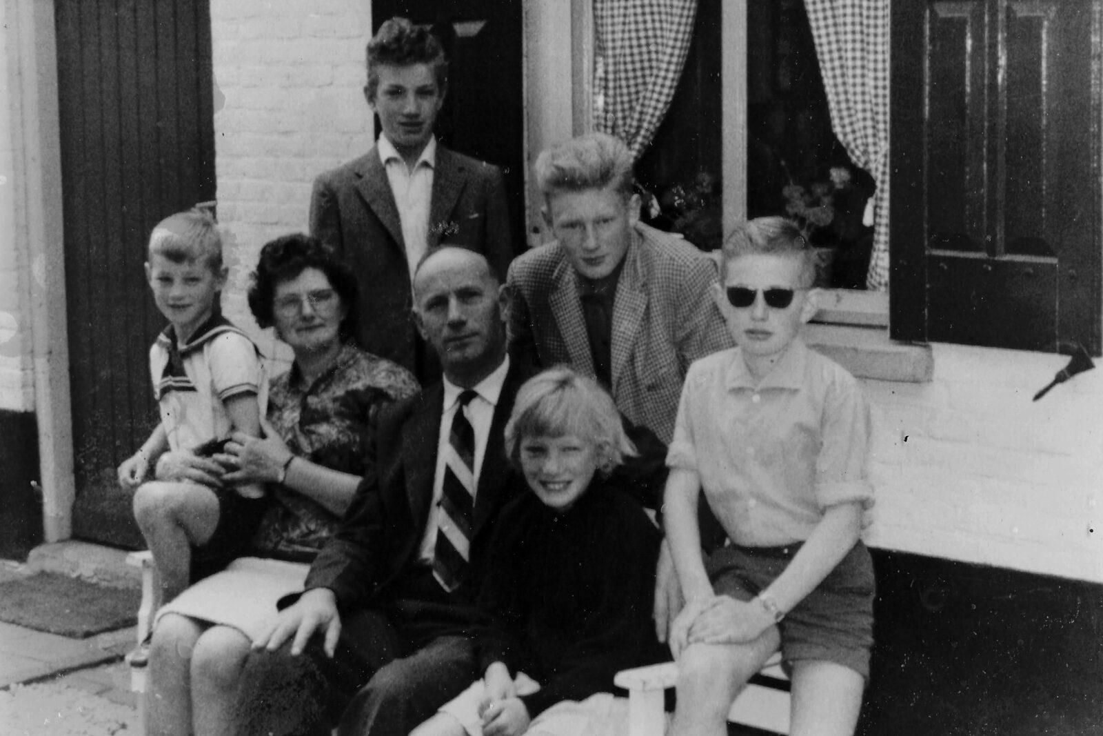 Familie Verbossen