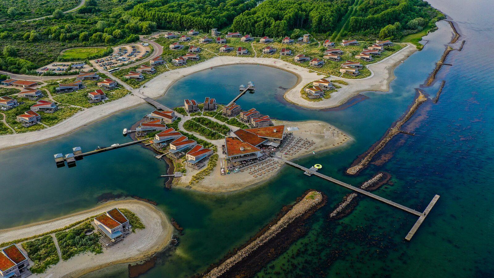 Oasis Parcs verandert naam in Oasis Premium Resorts