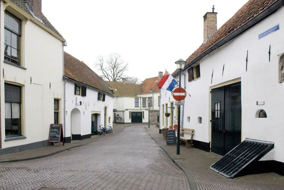 🍞 Bakkerijmuseum Hattem