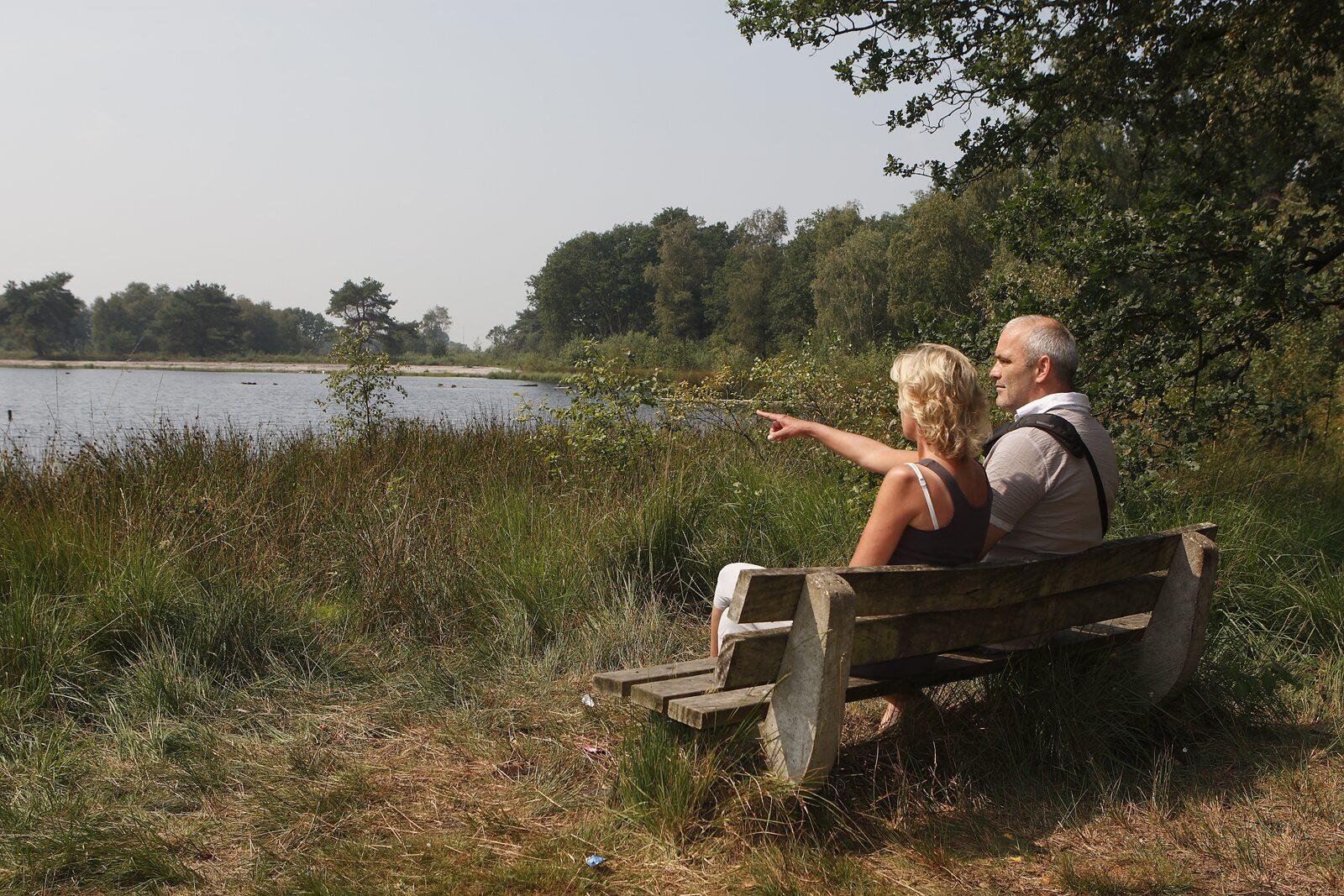 Ontdek de nationale parken van Drenthe