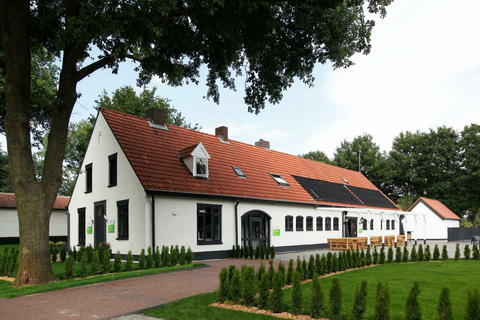 Vakanties Limburg