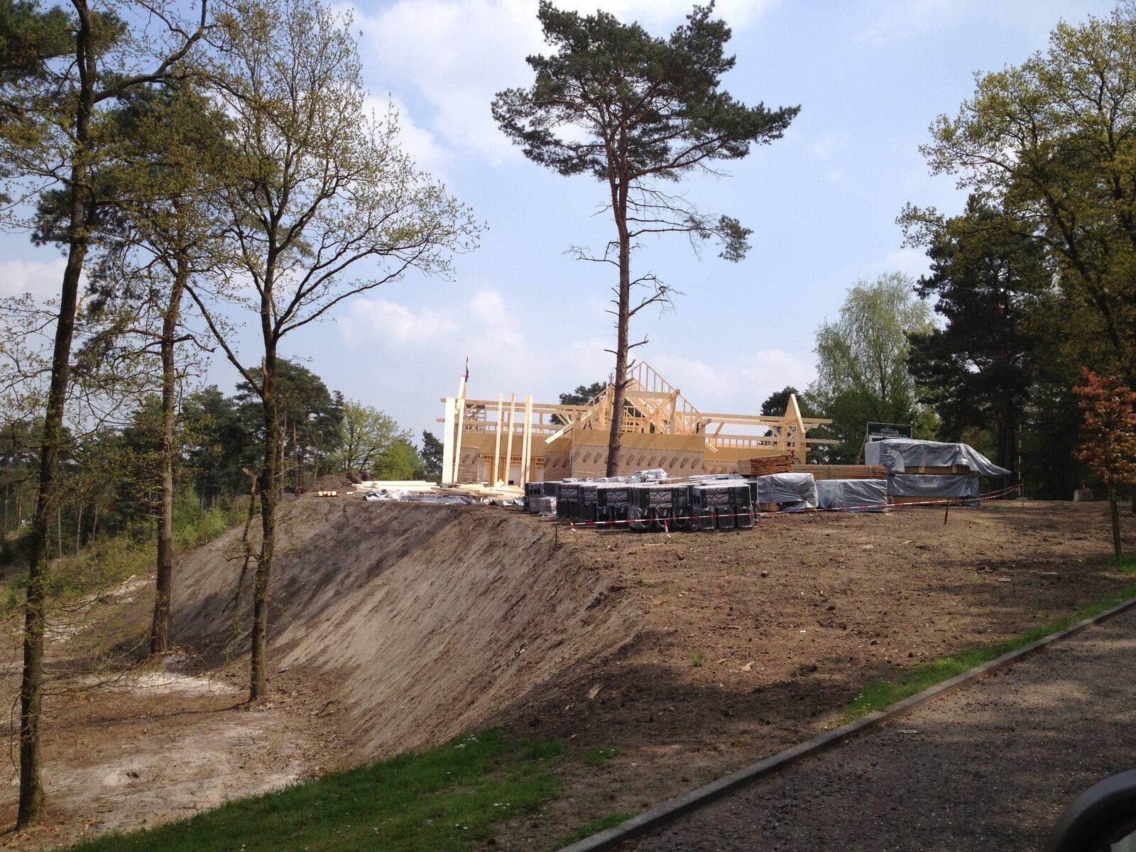 Project Start Brunssum