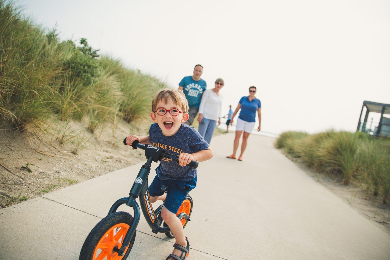 De 6 leukste activiteiten met kinderen rondom Oasis Punt-West