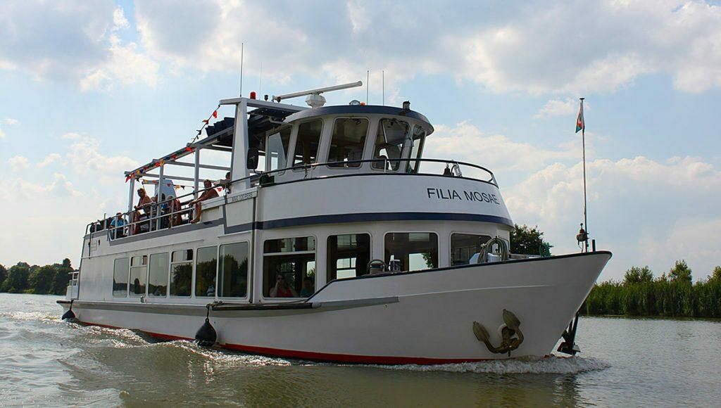 Filia Masae in Well cruise
