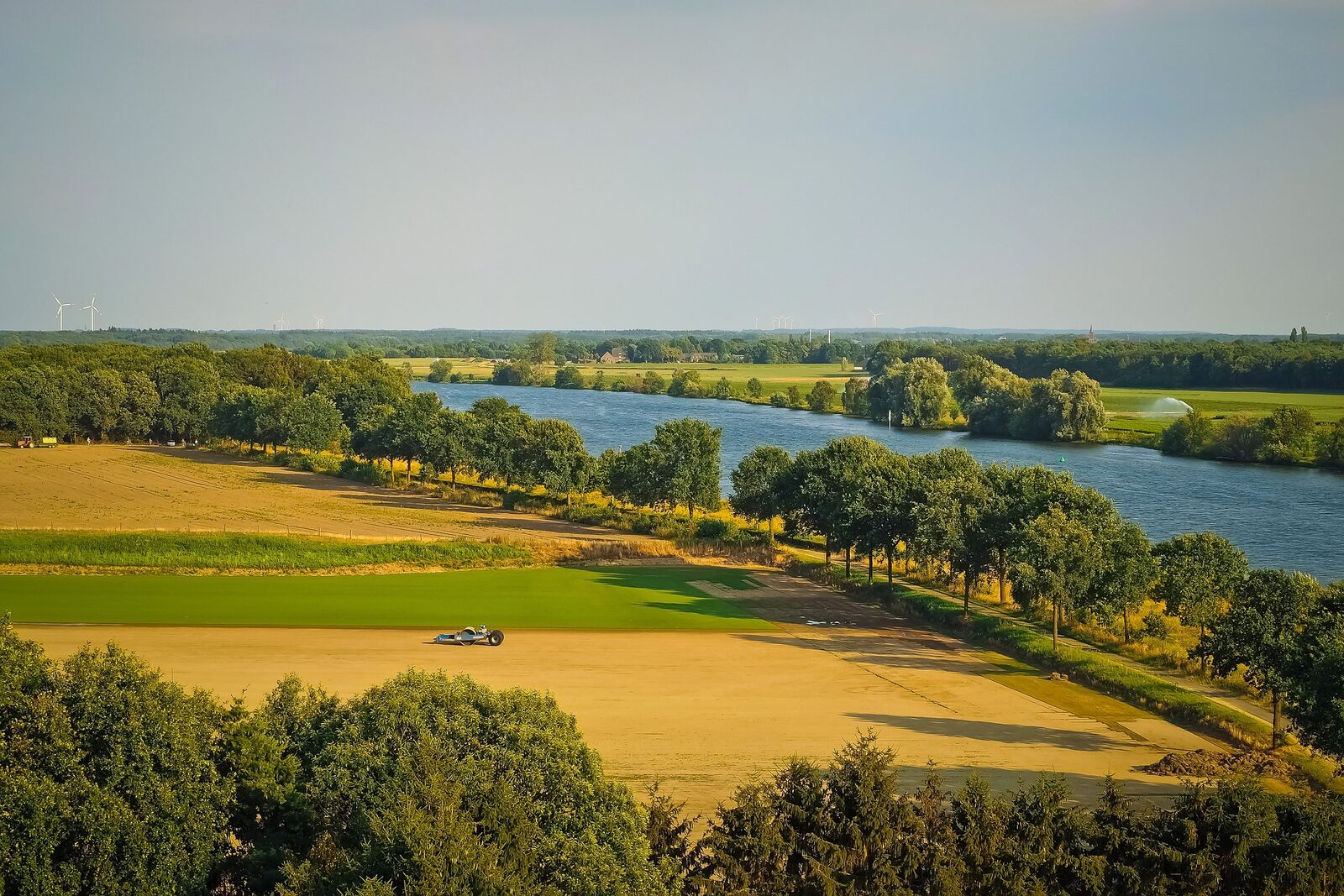 Vakantiehuis kopen Limburg