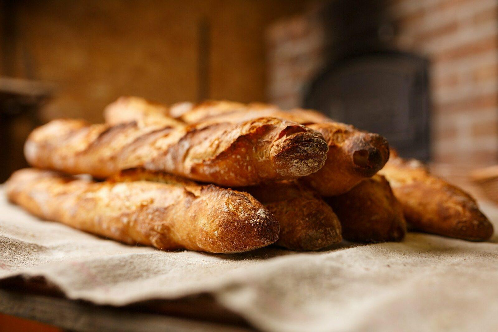 Nouveauté : Boulangerie
