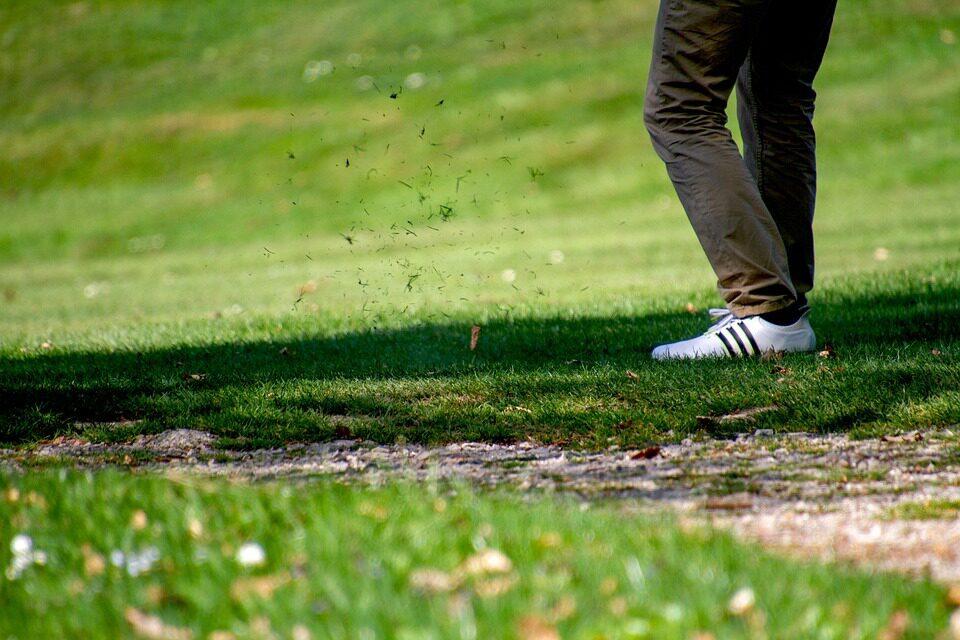 Golfvakantie Nederland
