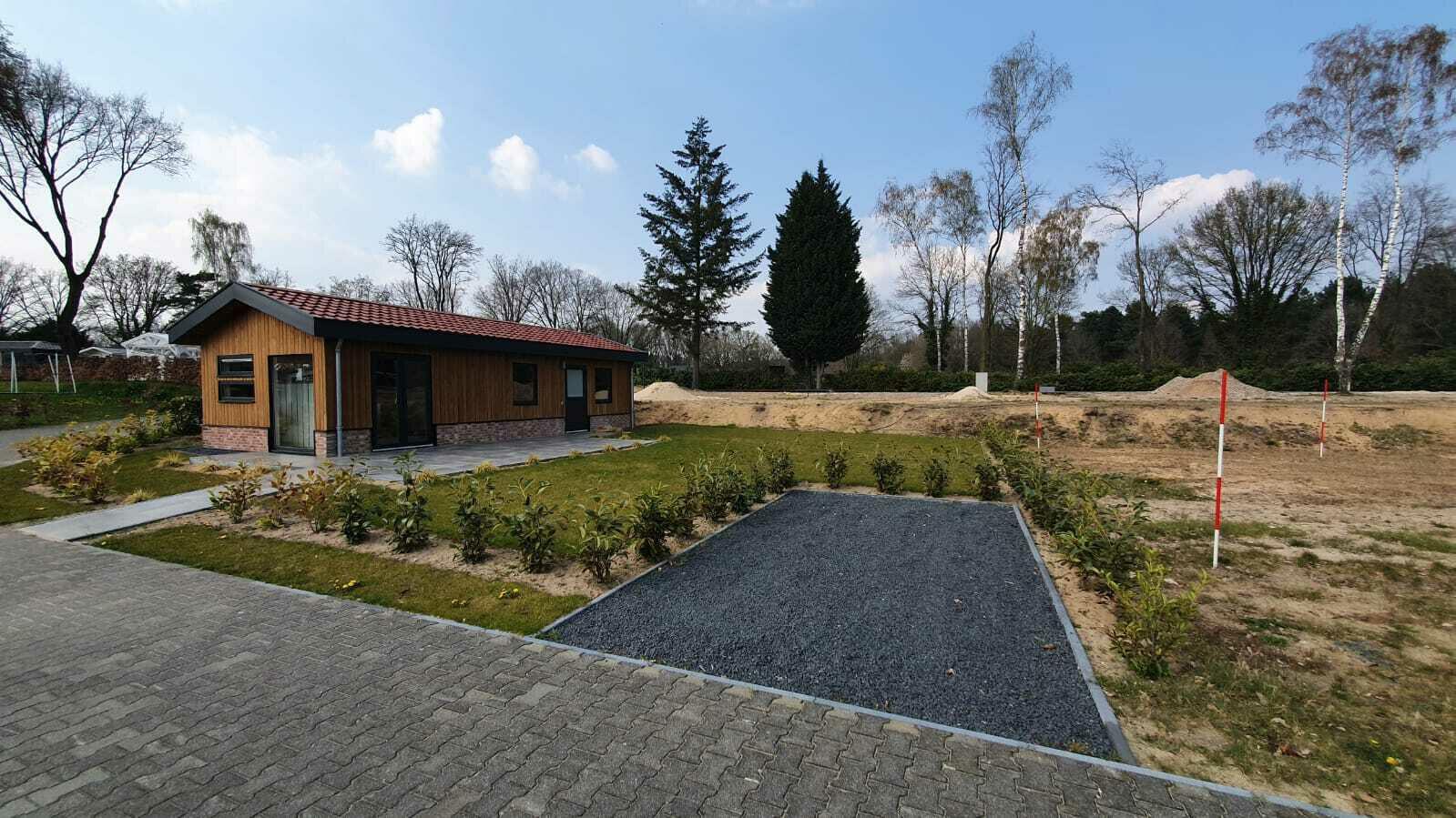 Heijendael Comfort W51 | 4-persoons