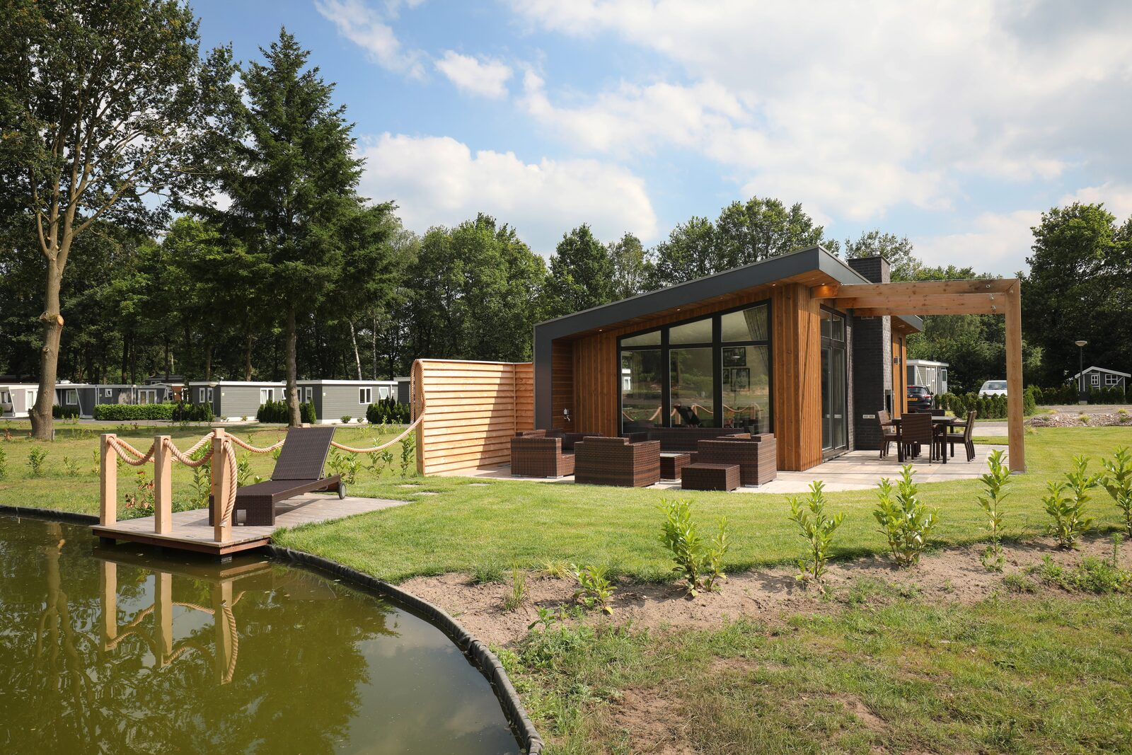 Residence Heijendael - Vakantiepark in Noord-Limburg