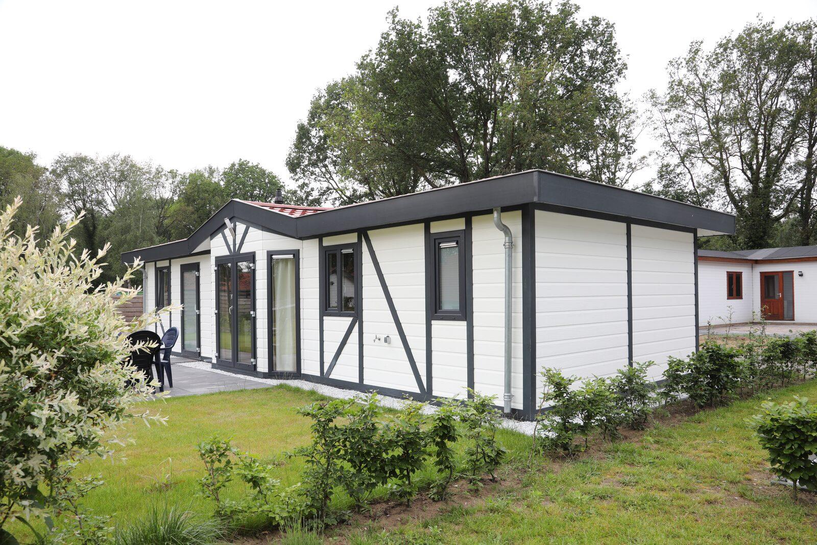 Heijendael Comfort 31 | 4-persoons