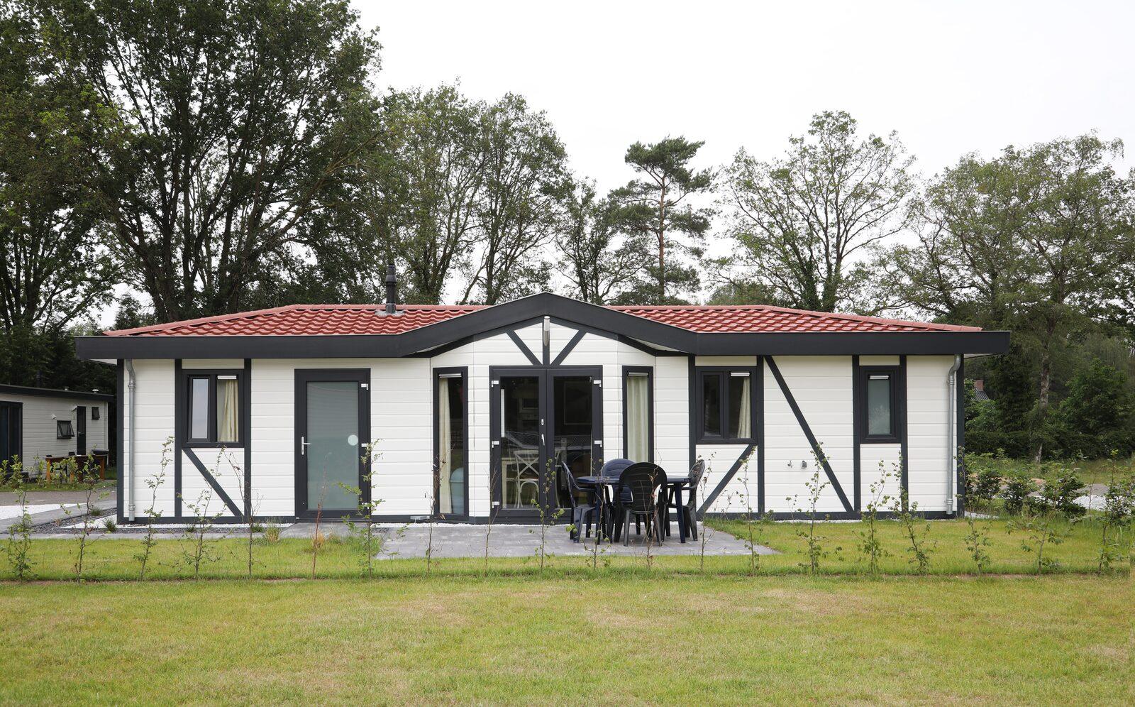 Heijendael Comfort W32 | 6-persoons