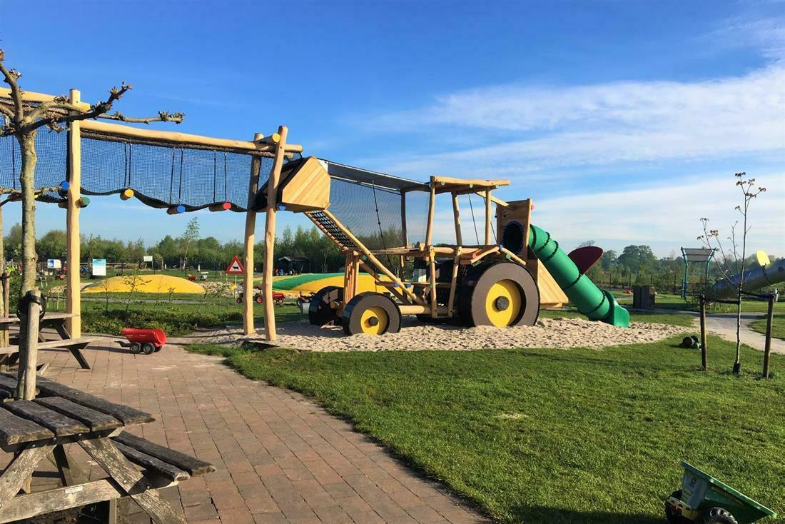 Speelboerderij de Drentse Koe