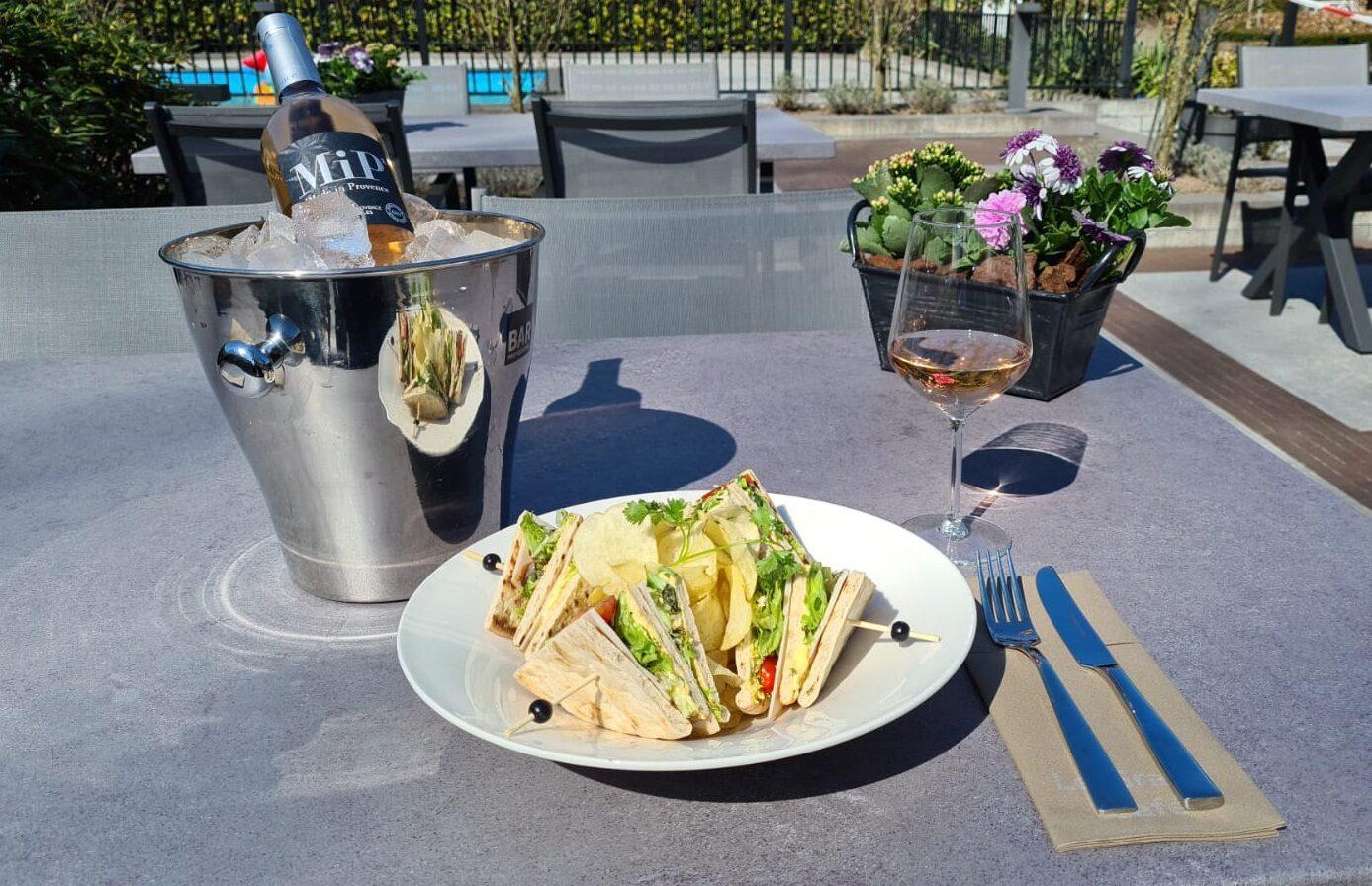Le Grand Café Berkenrhode