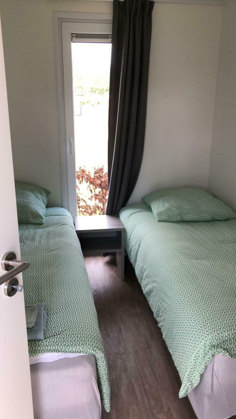 Heijendael Comfort 19 | 4-persoon