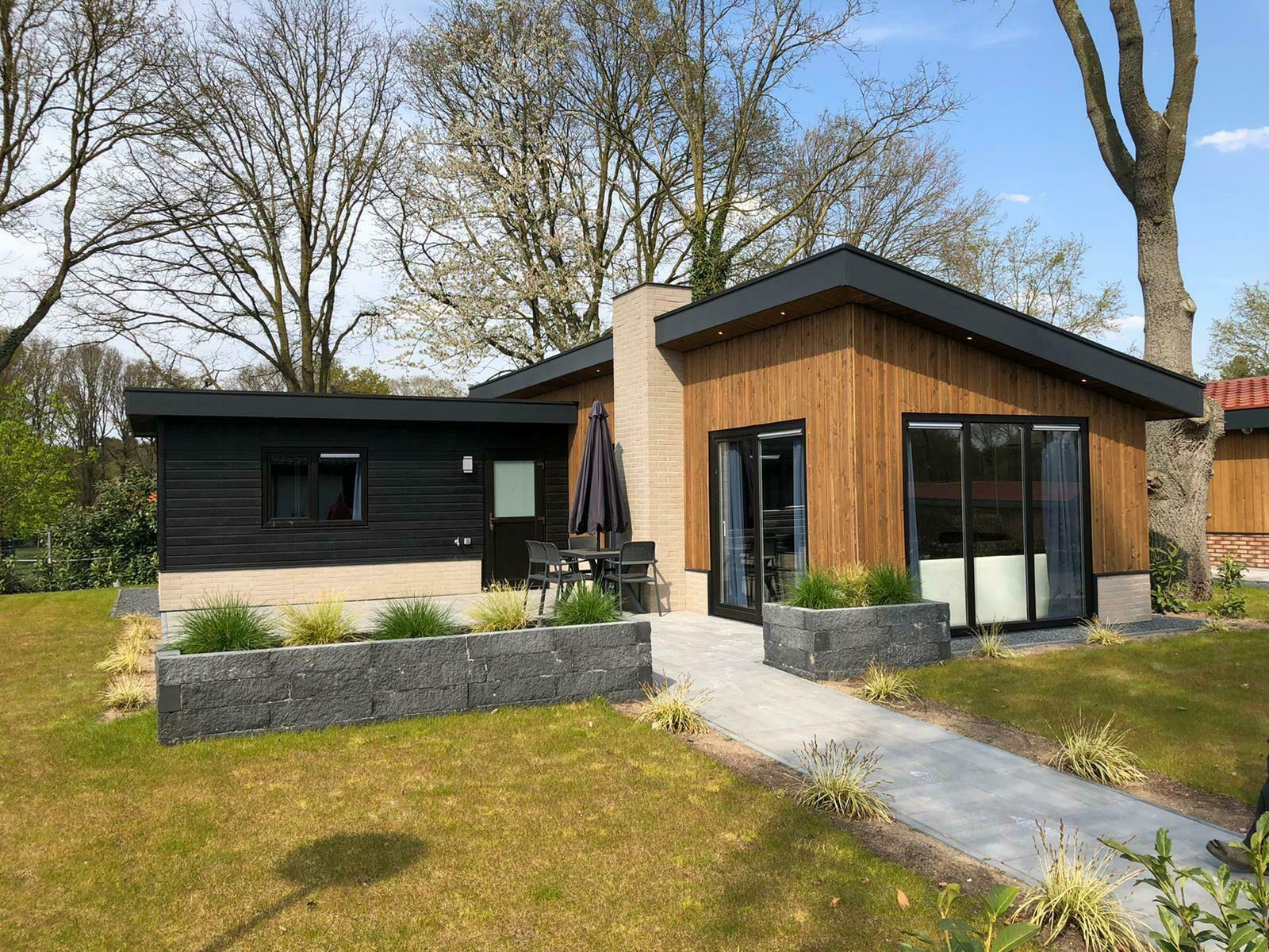 Heijendael Royal Wood W42 | 4-persoons