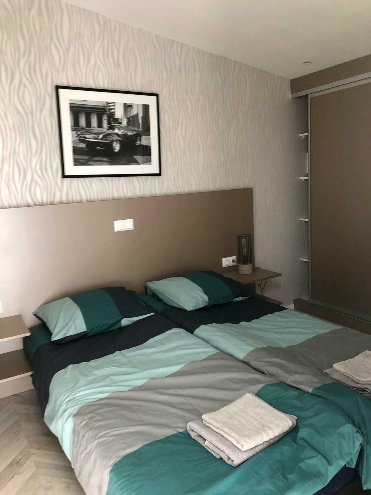 Heijendael Comfort W16 | 6-persoons