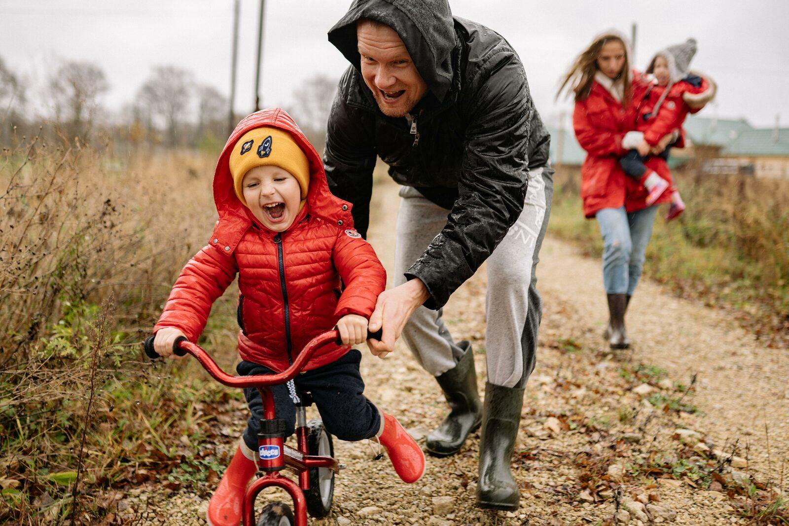 Kindvriendelijk fietsen rond Blankenberge