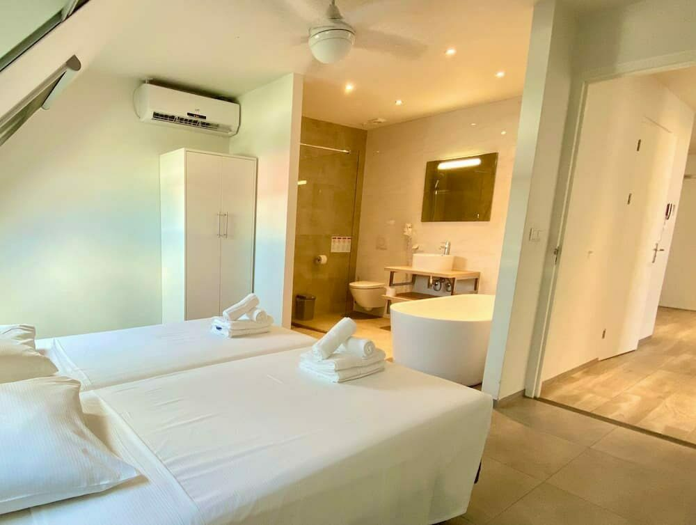 Luxe appartementen Resort Bonaire