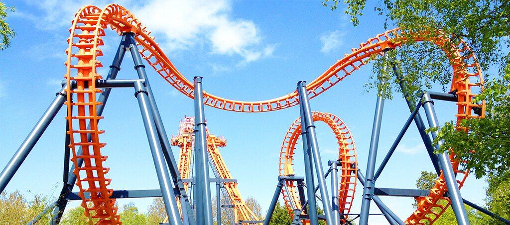 Parc d'attraction Bagatelle sur la Côte d'Opale