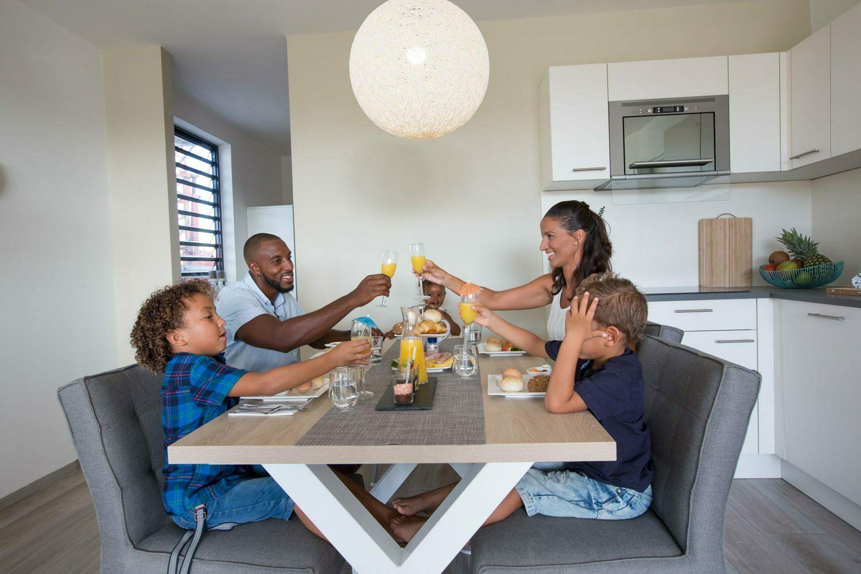 Urlaub in Bonaire mit Kindern