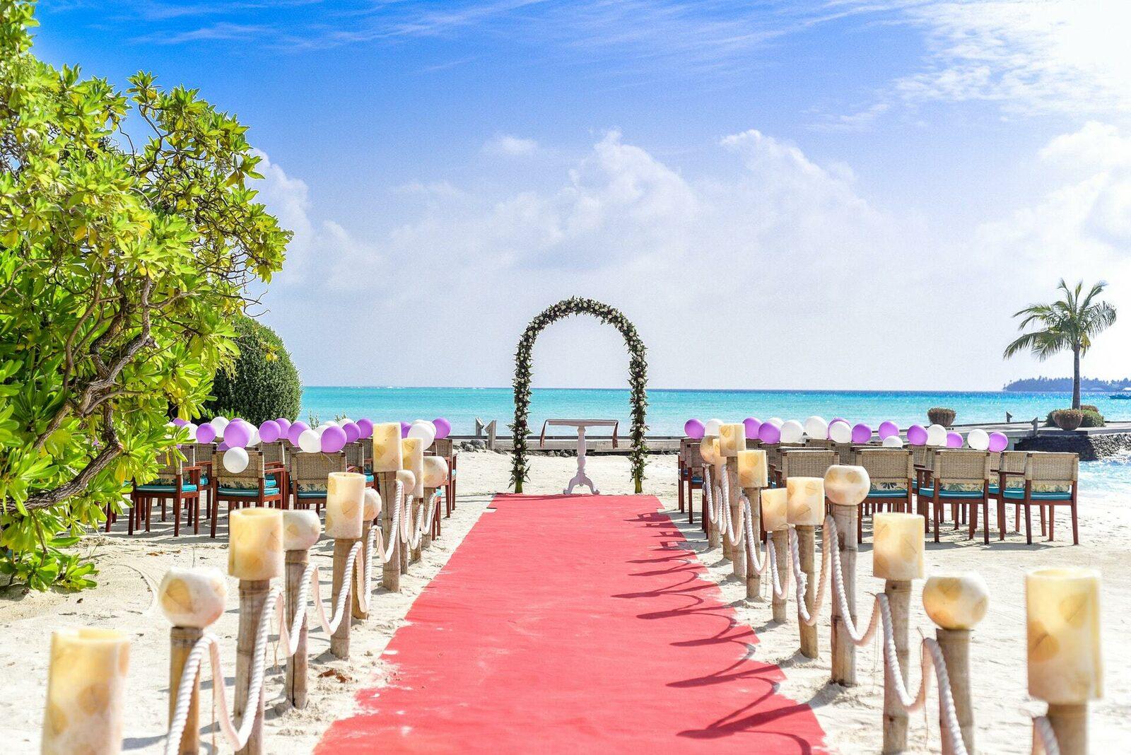 Hochzeit auf Bonaire
