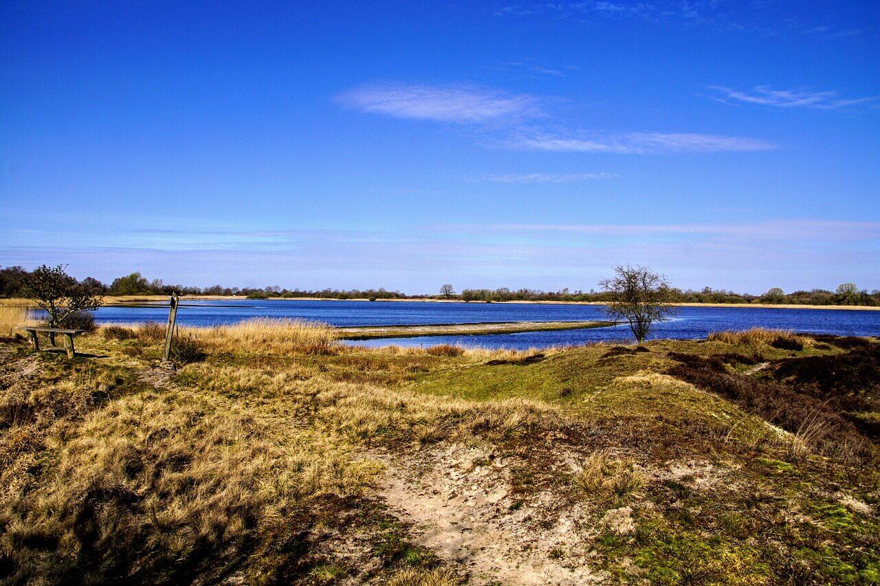 Geocaching Drenthe