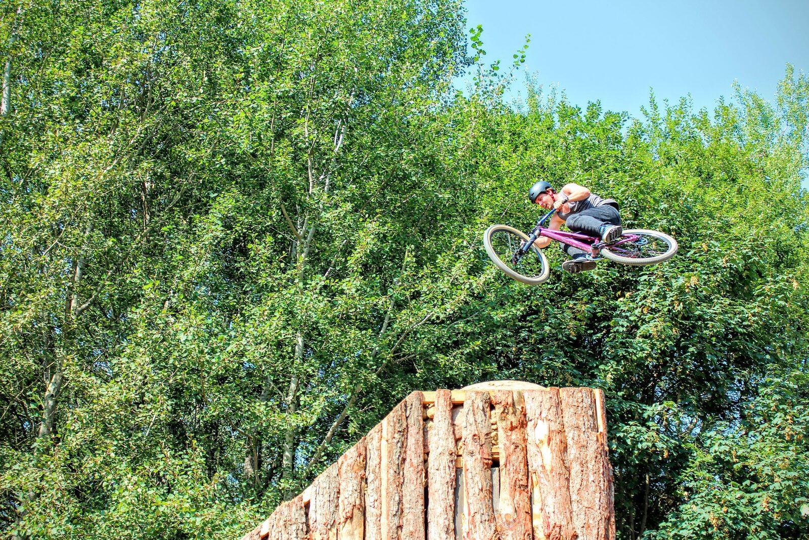 BikePark Salland