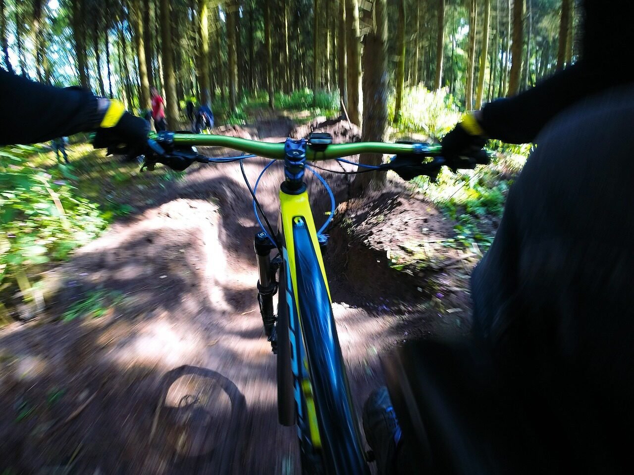 BikePark Salland - Twente