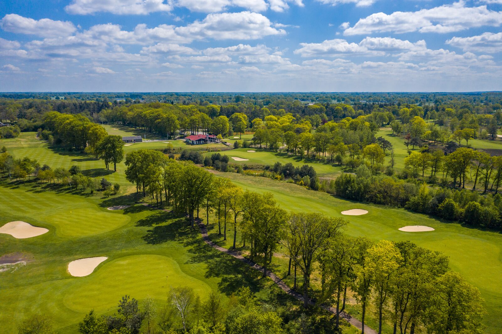 Golfclub de Koepel Wierden
