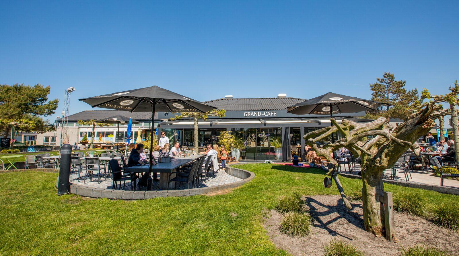 Restaurant De Beleving | EuroParcs Parc du Soleil