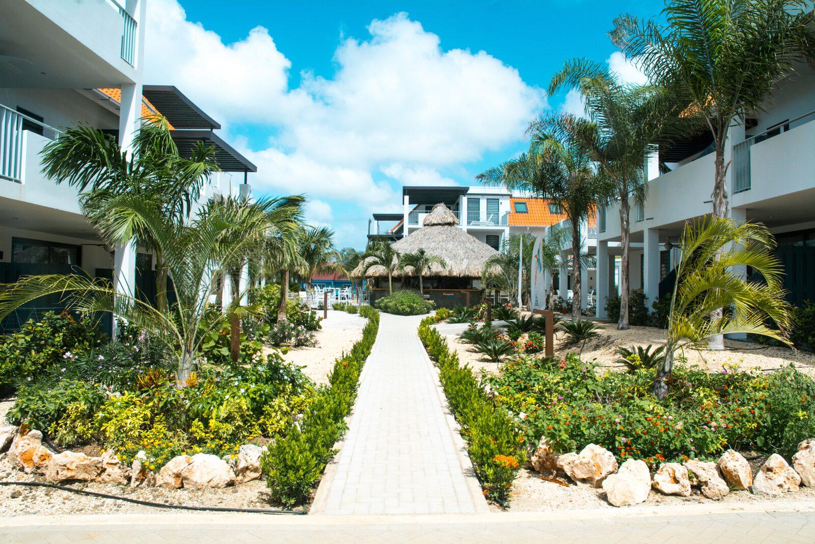 Promotion Bonaire