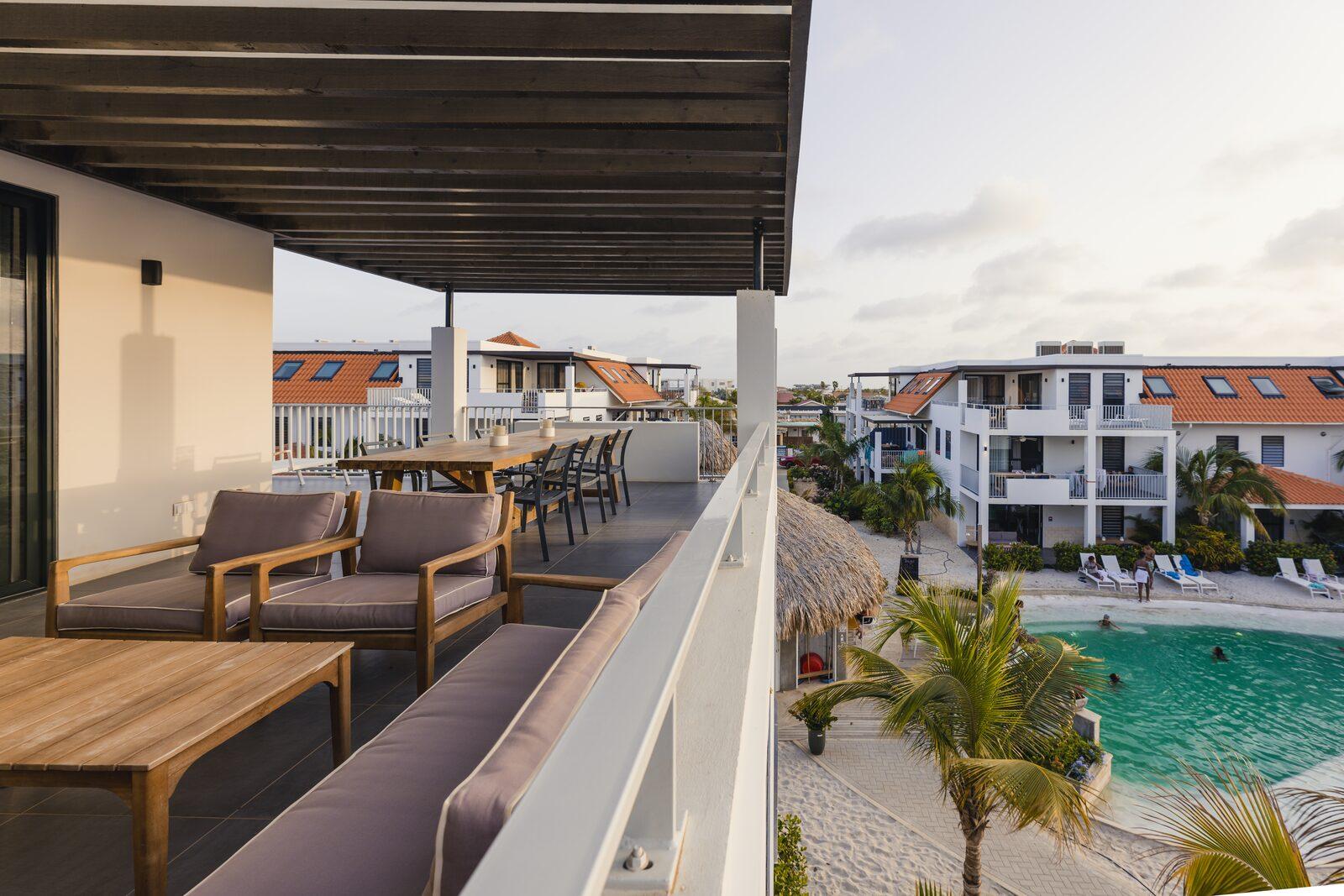 Appartements Bonaire