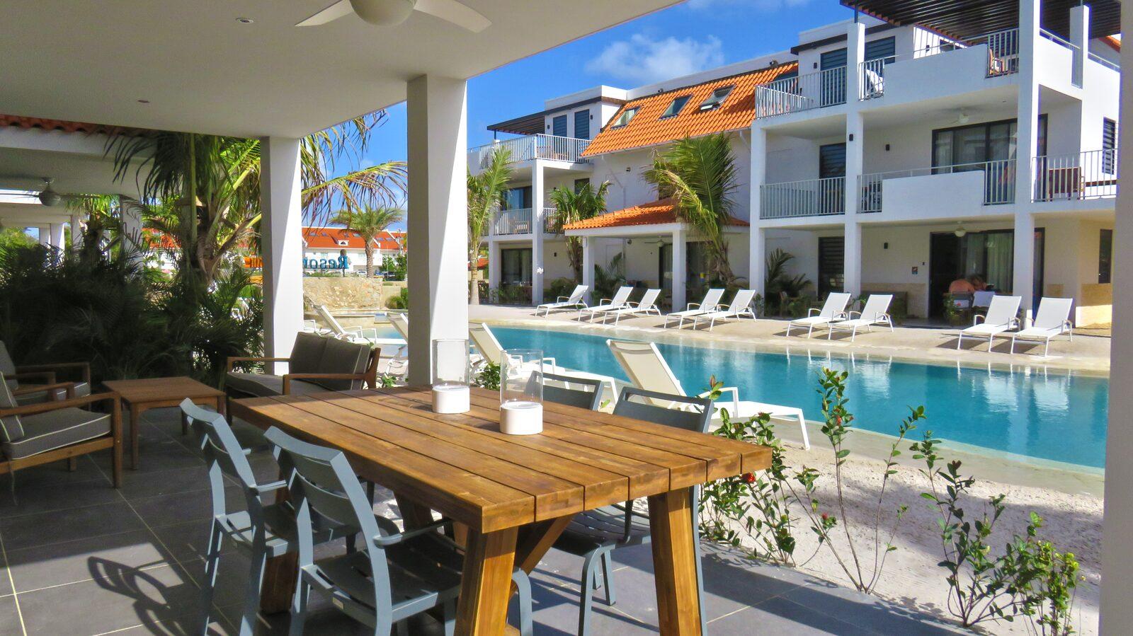 Bonaire vakantiehuis
