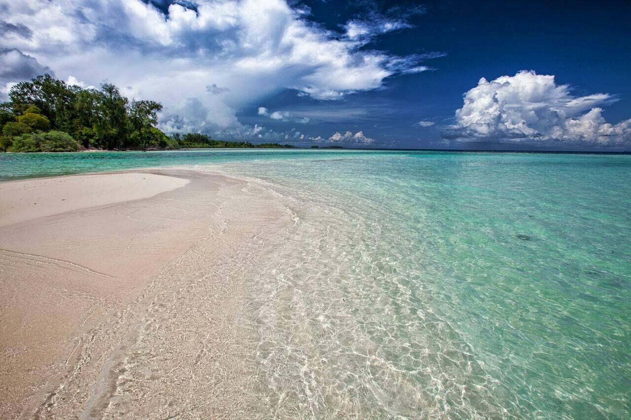 Praias de Bonaire