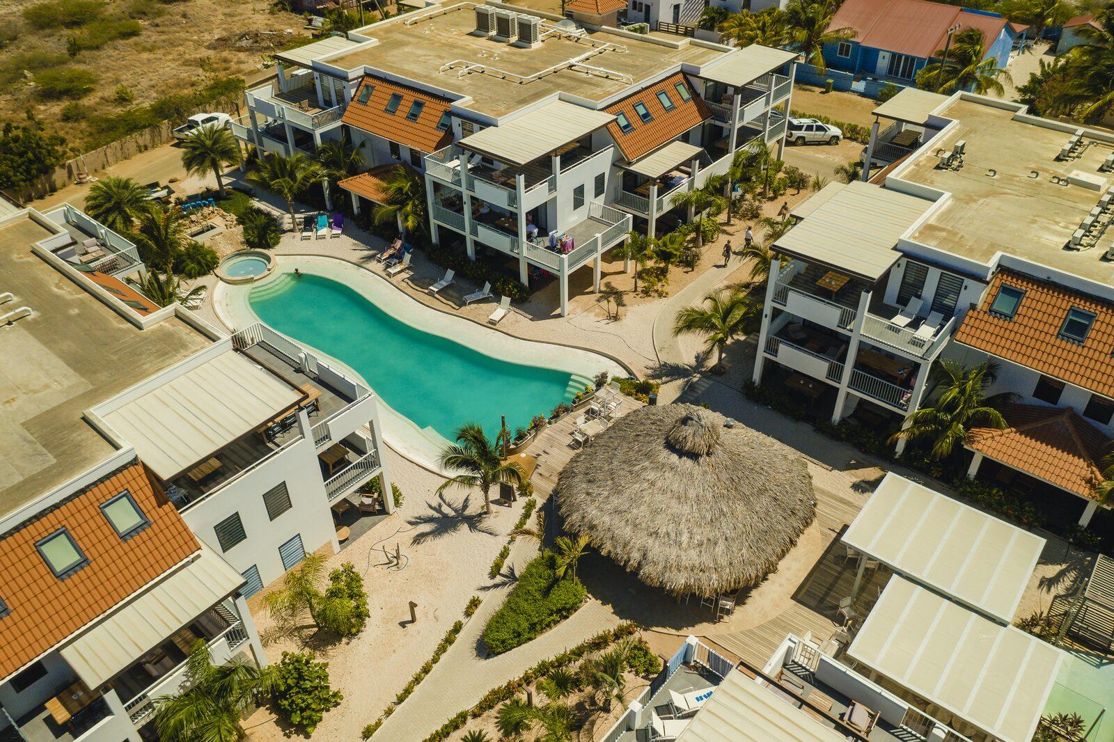Uw verblijf op Bonaire Resorts