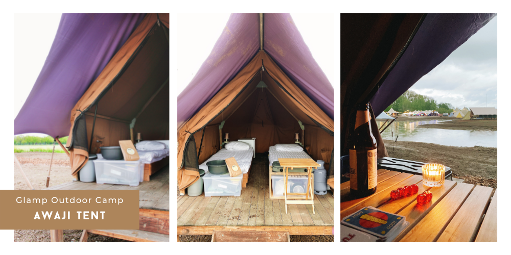Tested by Glampings: Glamp Outdoor Camp Appeltern - Glamping Gelderland