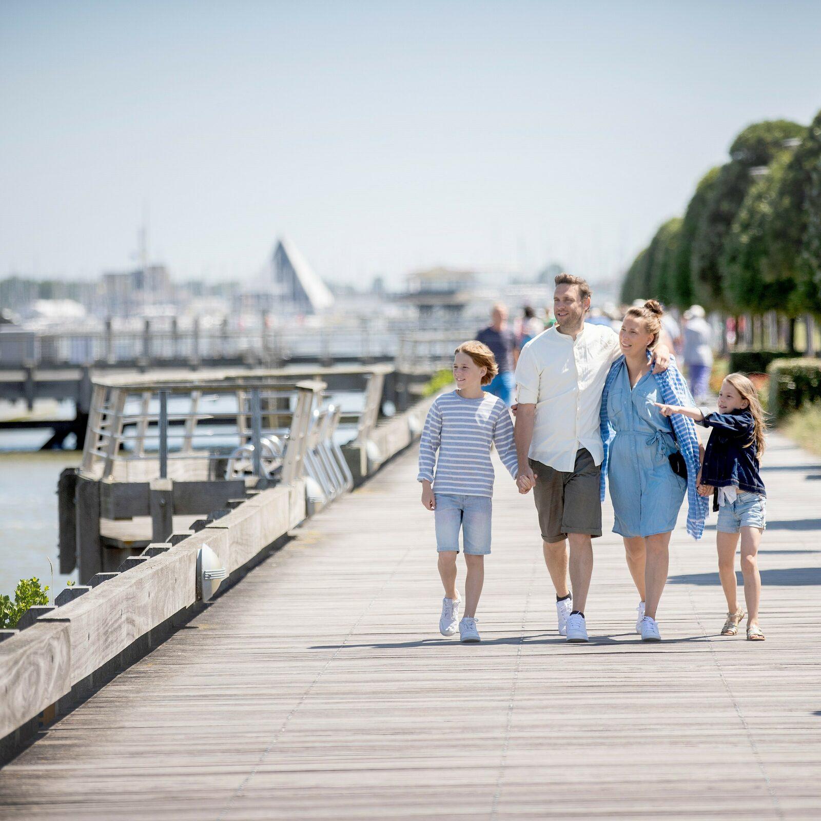 Natuur aan de kust - Nieuwpoort - Holiday Suites
