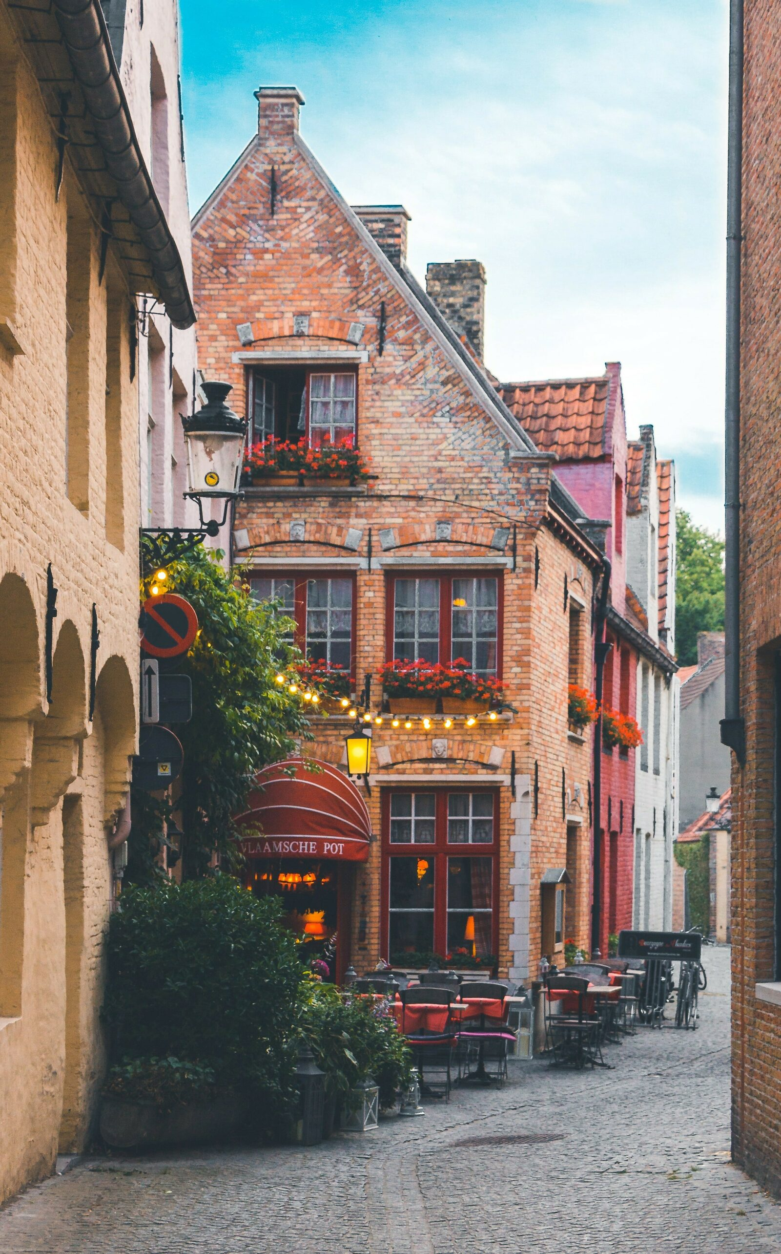 secret spots - Holiday Suites - armenhuizen Brugge