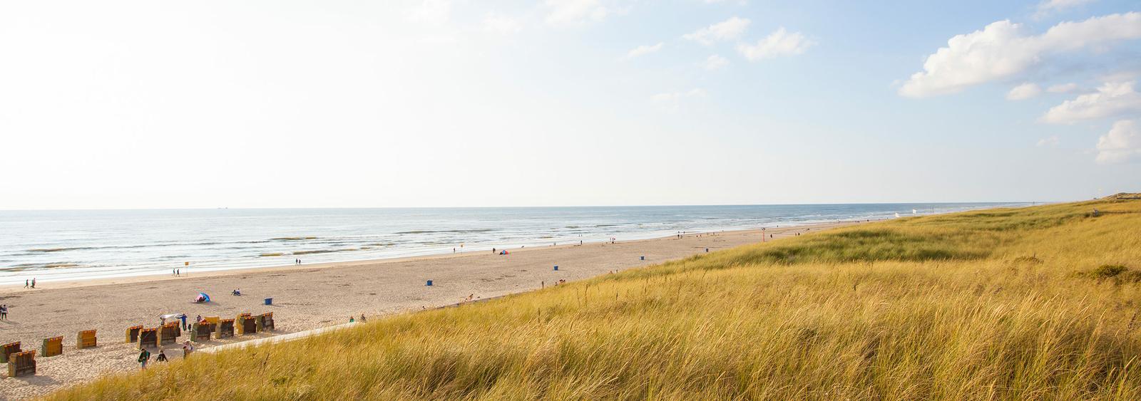Ferienhaus holländische Küste