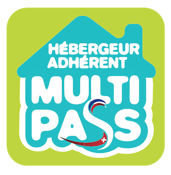 Multi pass (home page)