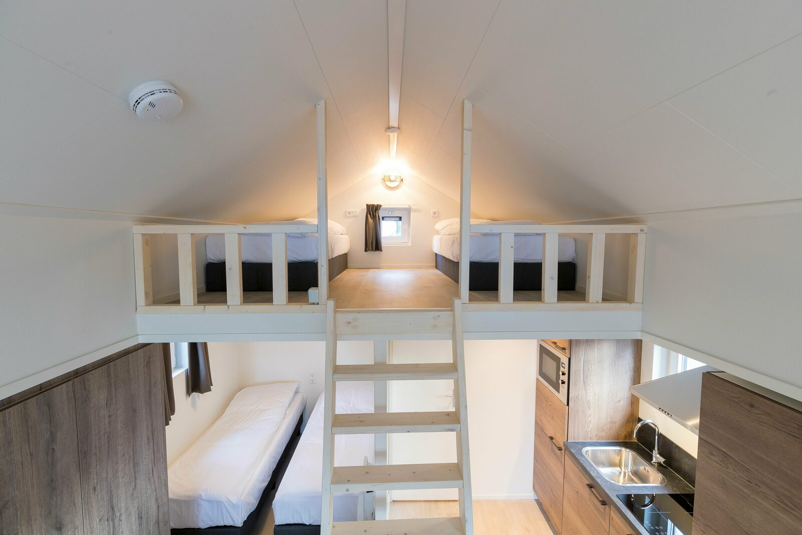 Eco Tiny Lodge