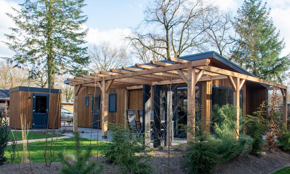 Eco Heide Lodge