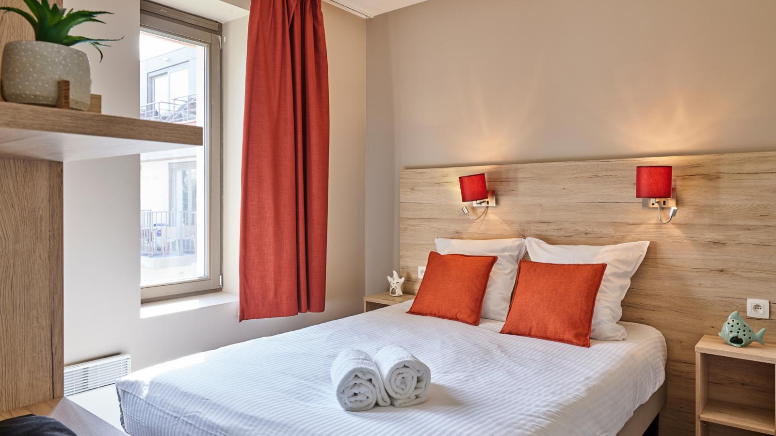 Business Comfort Suite