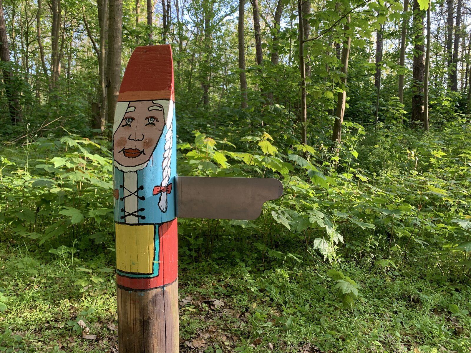 Gnome Trail