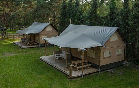 Camping Betuwe Ranger Lodge