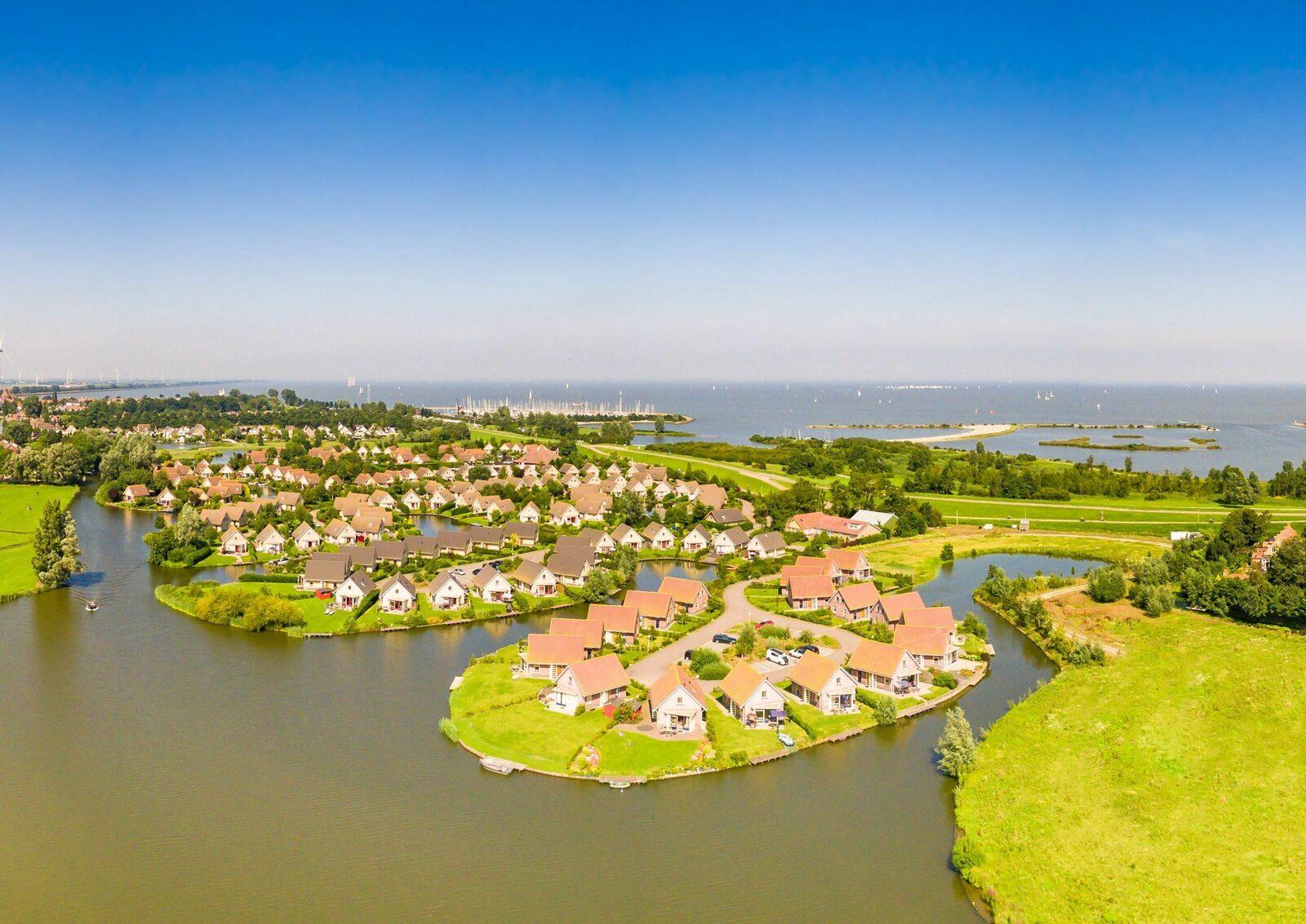 Ferienpark IJsselmeer