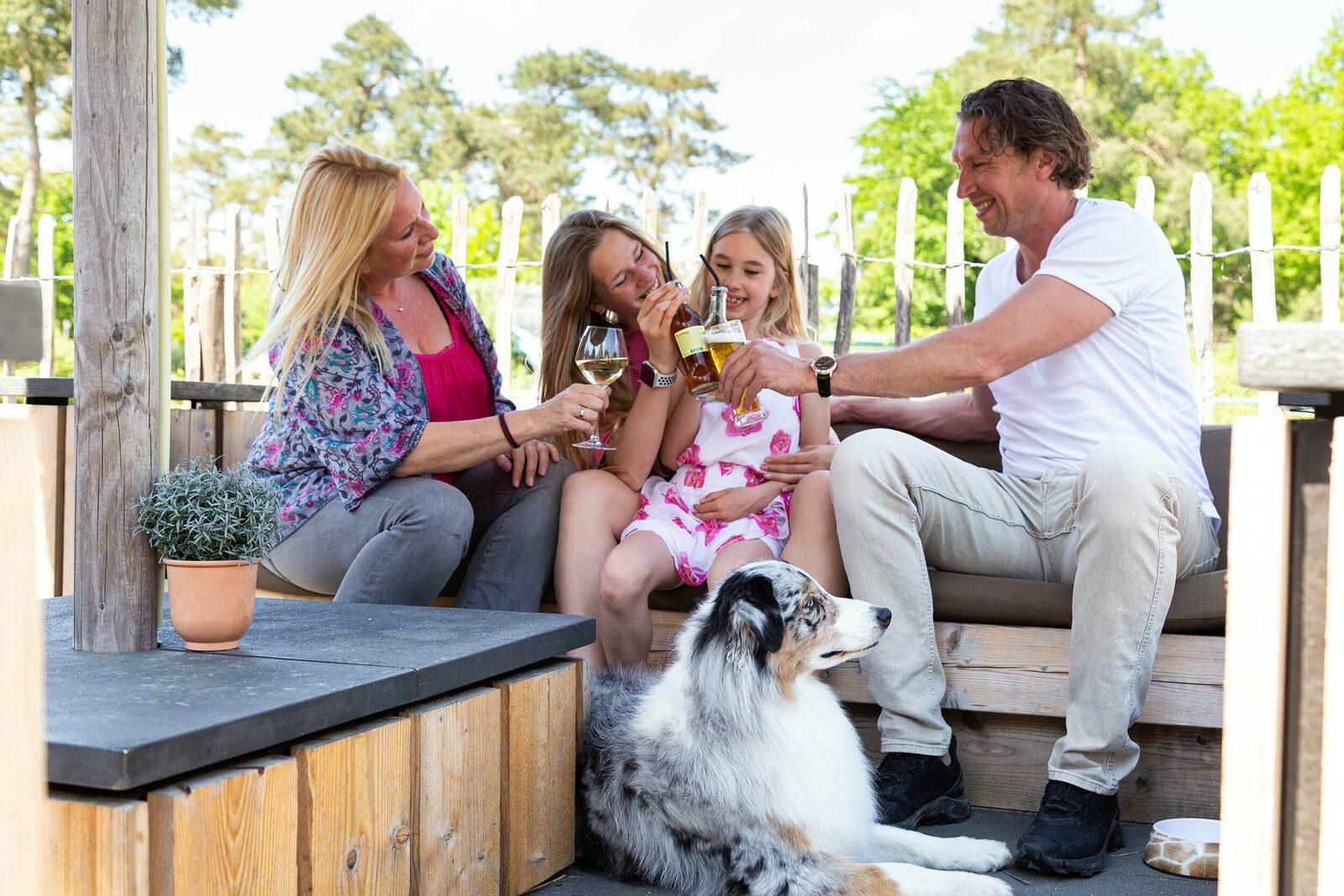 Stressfrei im Urlaub mit der Familie