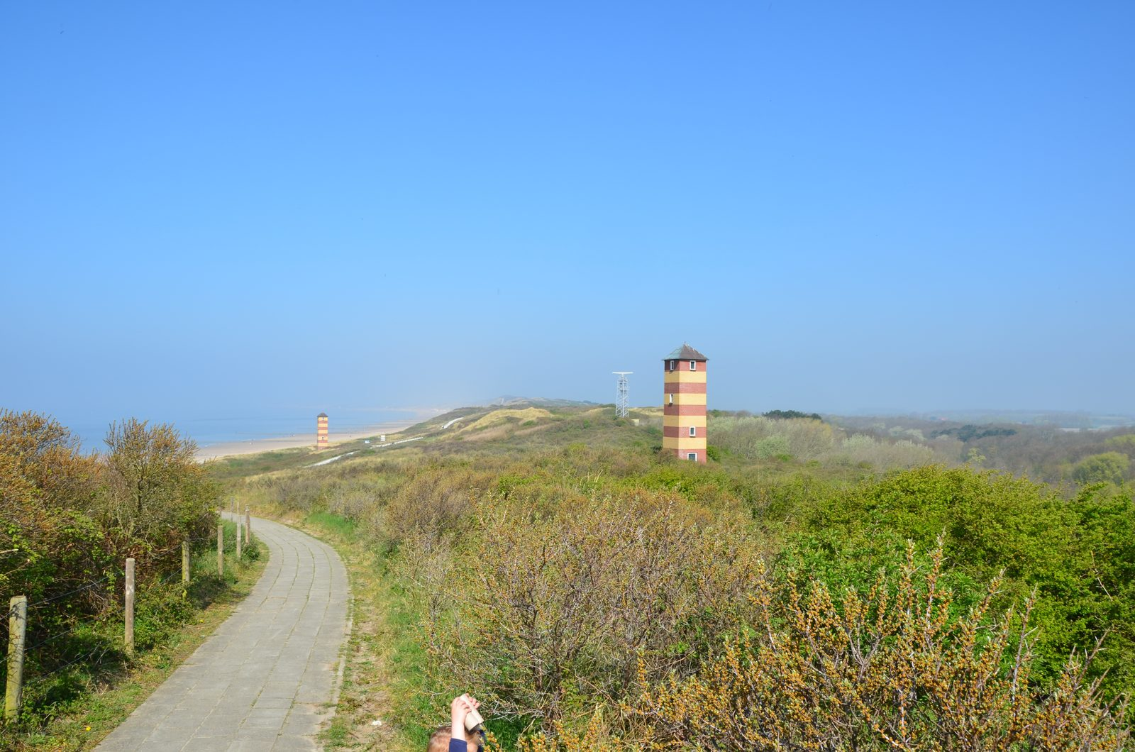 Duinen Dishoek