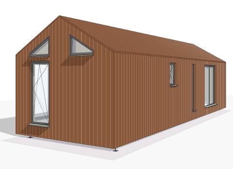 Nordic Cabin
