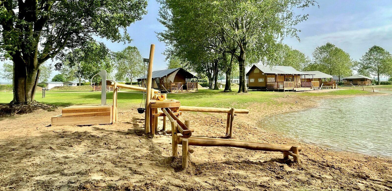 Camping Betuwe